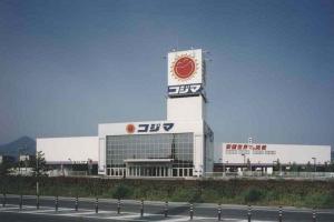 コジマNEW福岡西店